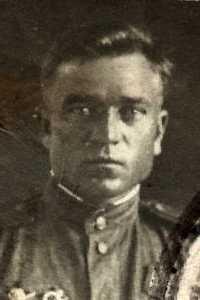 Федянин Георгий Давыдович