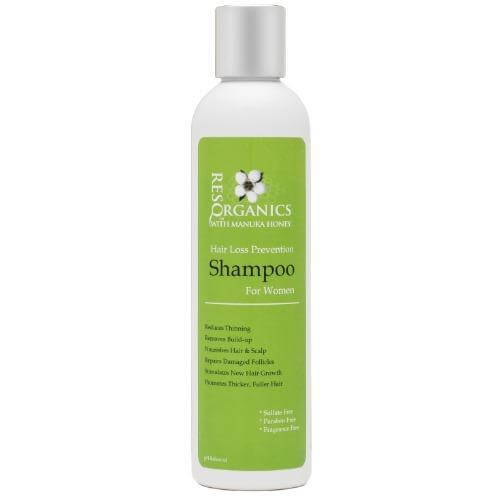 PH Balanced Shampoo Product Picture