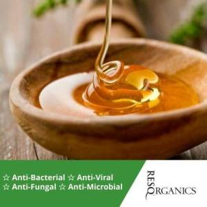 Manuka Honey Powerful and Tasty