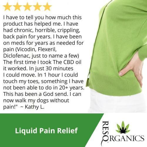 I love CBD Oil and this is why!