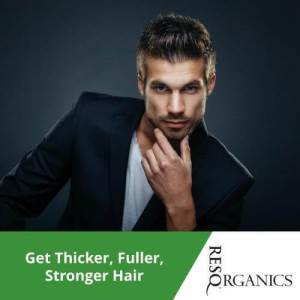 Get thicker, fuller, stronger hair with this powerful anti dandruff shampoo