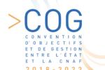 COG Etat et CNAF 2018-2022