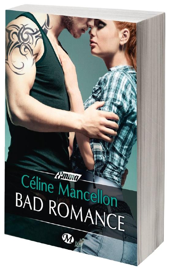 """Résultat de recherche d'images pour """"bad romance celine mancellon"""""""
