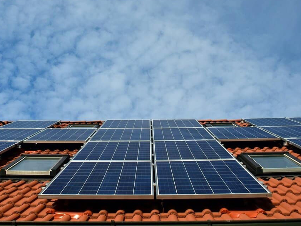 Will A Solar Panel Work Behind Glass?