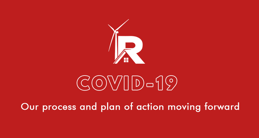 COVID-19: Ensuring Your Safety