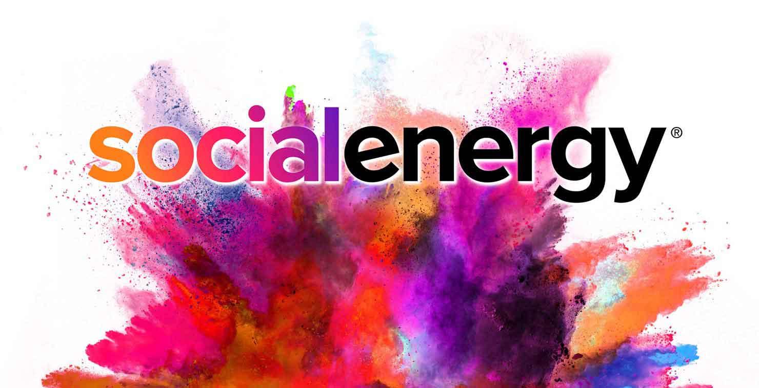 Social Energy – Join the Revolution