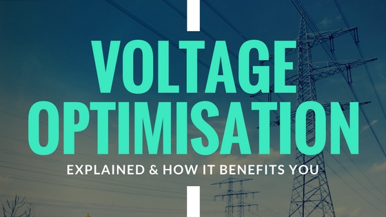Voltage Optimisation Explained