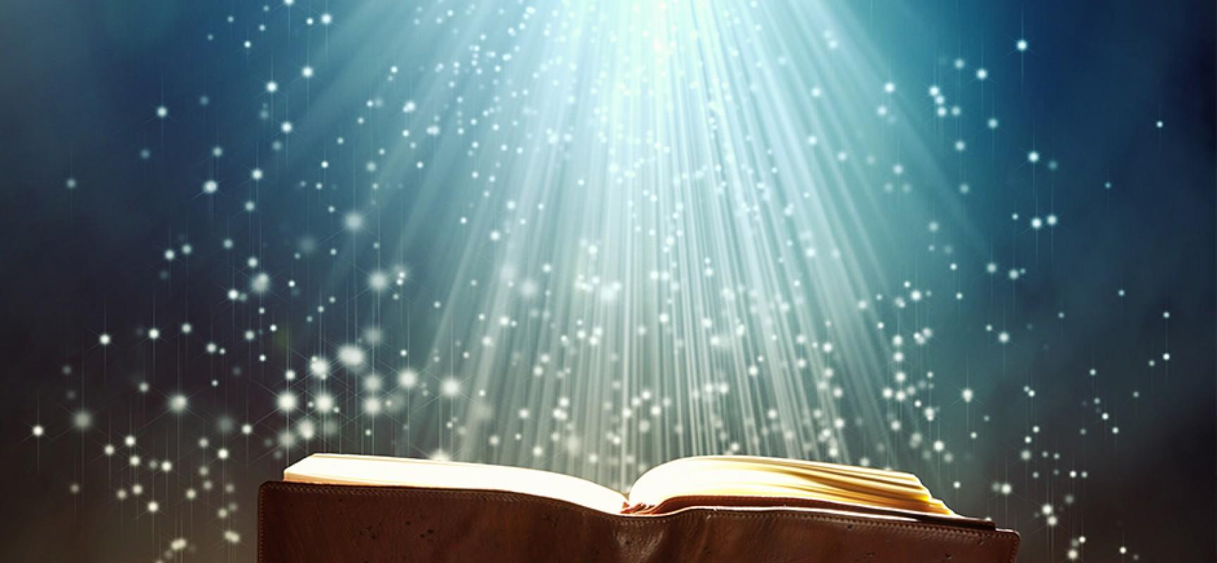 Resultado de imagen para revelación divina y ciencia