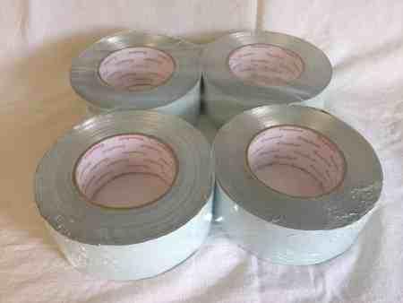 Coroplast Aluminiumklebeband  50mm 100m