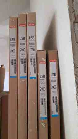 Innenfutter für VELUX Dachfenster LSB