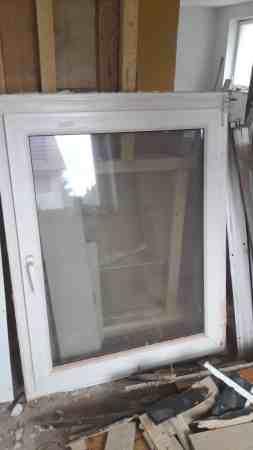Fenster 2fach verglast Kunststoff