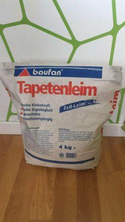 Baufan Tapetenleim 4 Kg