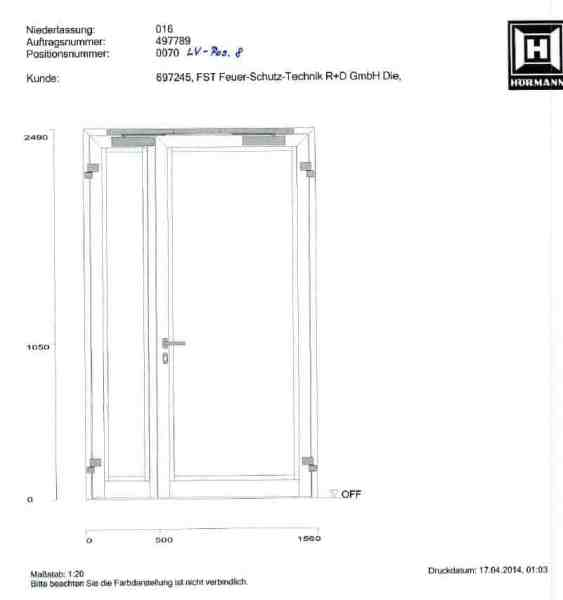 5 st ck t30 2 rs alu rohrrahment ren verglast h rmann he. Black Bedroom Furniture Sets. Home Design Ideas