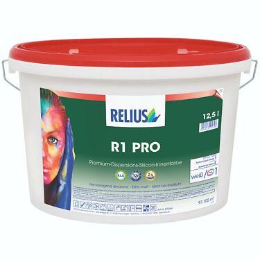 Relius R1 Pro 12,5L Innenraum Farbe weiß NEU und UNGEÖFFNET