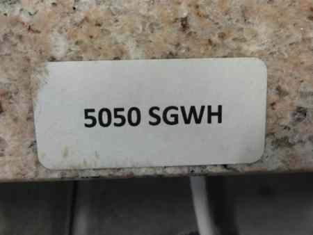 eco2heat Infrarot-Wandheizung Granit neu, ohne Verpackung