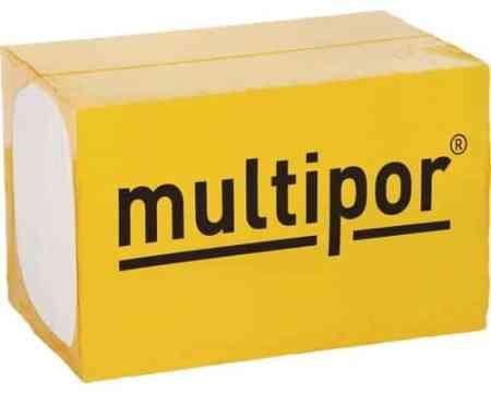 Multipor Mineraldämmplatte 600x390x60 mm