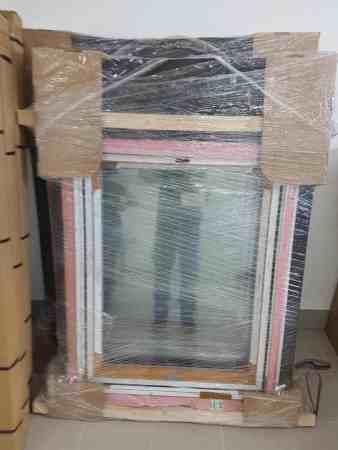 Renolux Therm Dachfenster Vollkunststoff