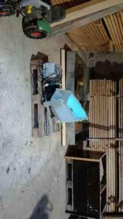 Baustellen Strahler
