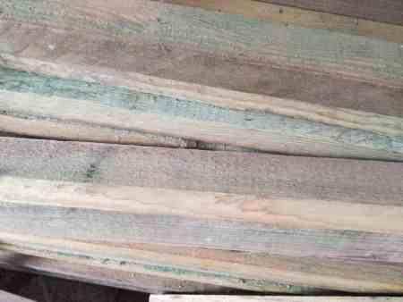 Flachdachziegel Alegra 10 edelschwarz + imprägnierte Dachlatten