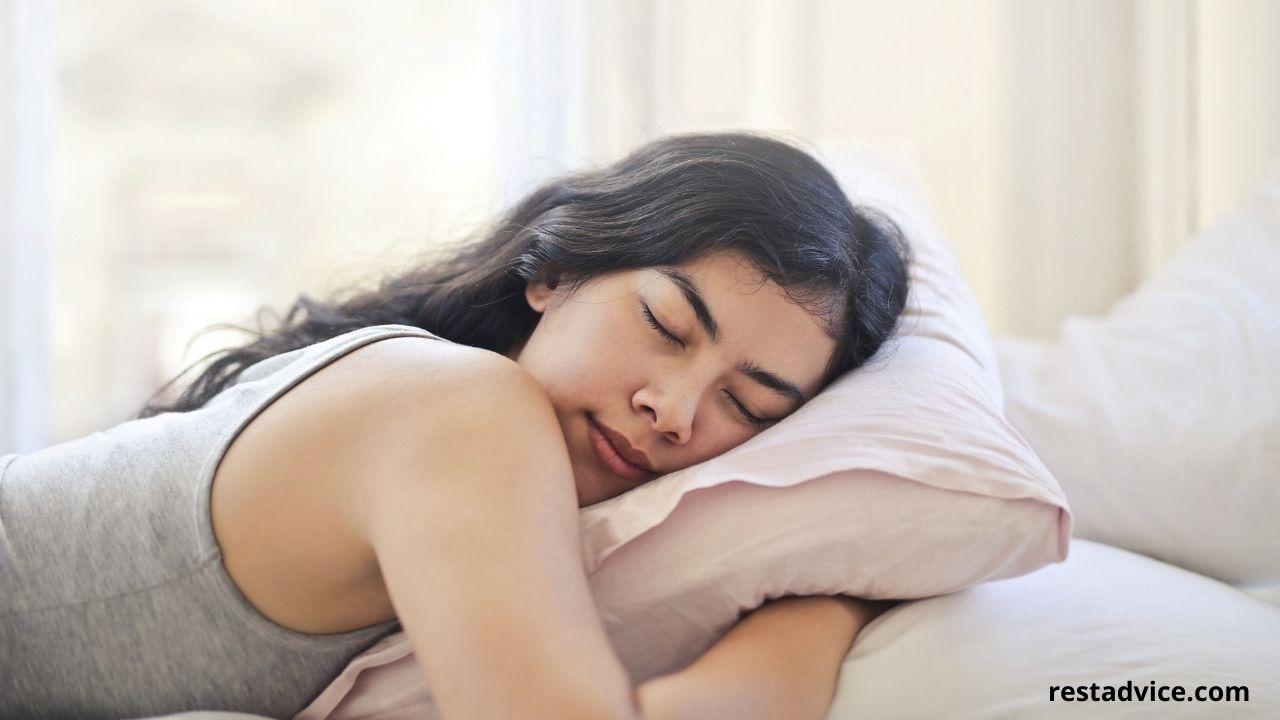 Strategies for Getting Enough Sleep
