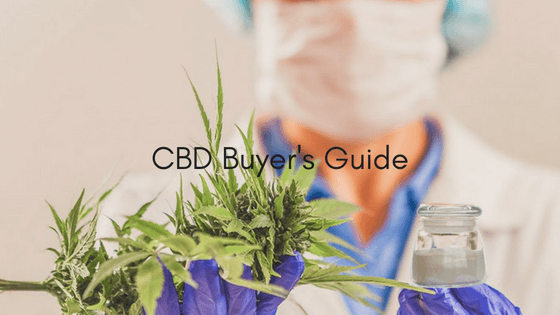 RESTART CBD Buyers Guide