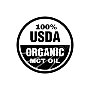 RESTART Organic MCT Oil