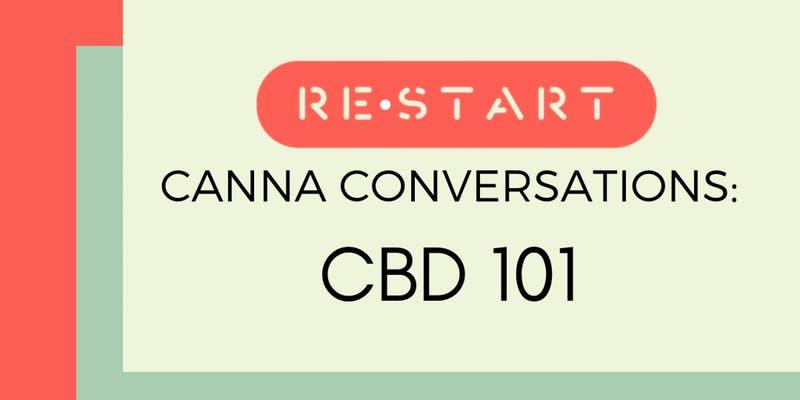 Canna Conversations: Benefits and Uses of CBD · Dec 20, 2018