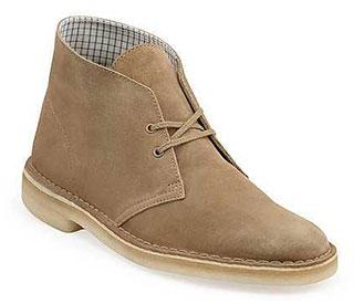 Desert Boots: The Sneaker Alternative That Looks Way Better