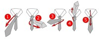 How to Tie a Tie - Easy Step-by-Step Instructions
