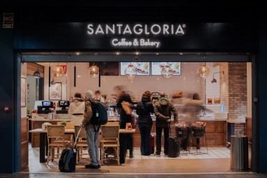 Resultado de imagen de santagloria sevilla