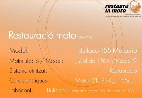 Bultaco Mercurio 155 Mod 9 (1)
