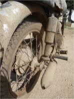 Bultaco Mercurio 155 Model 9