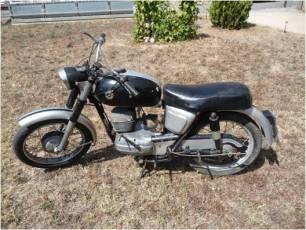 Bultaco 155 2