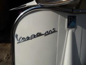 Vespa 150S RLM