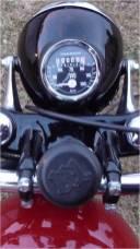 Montesa comando 150