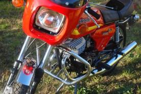 Derbi 2002 - RLM 14