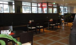 Cafe C3 Restaurant