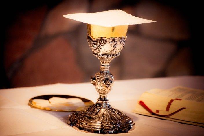 Repas de groupe pour communionà Cestas, à proximité de Bordeaux