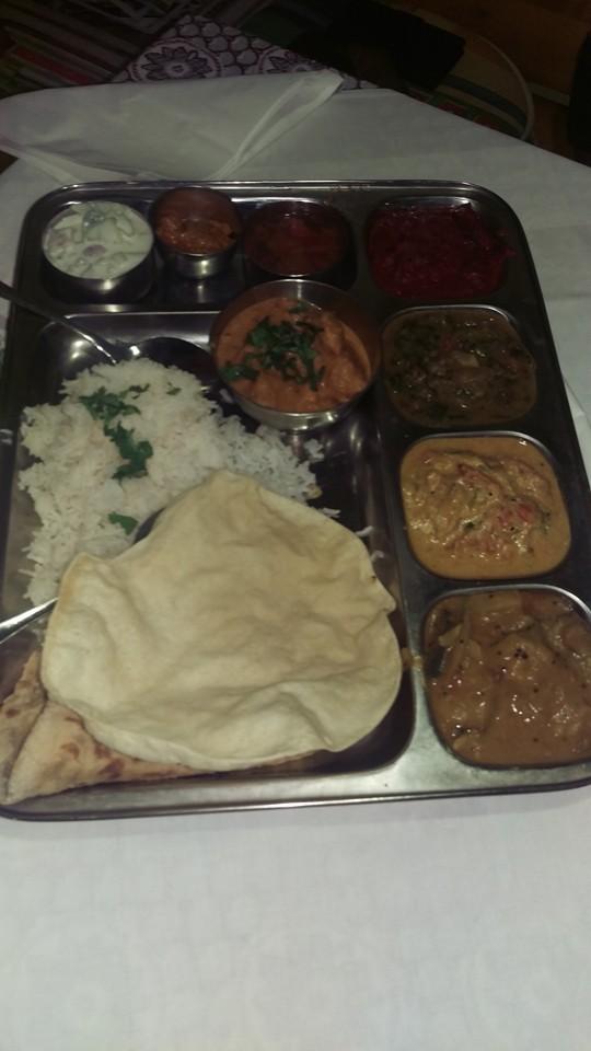 Vegetarisch Inder Wien 17