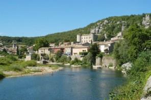 Vogüé - Ardèche