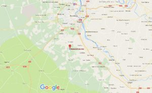 Restaurant Les Ailes - GoogleMaps1
