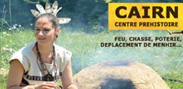 Le CAIRN - Préhisto'site
