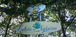 La Folie de Finfarine