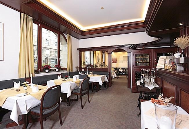 Restaurant-Roesch_Innenraum - deutsches restaurant