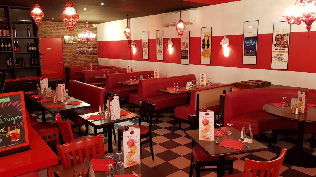 Restaurant italien - pizzeria - Tutti Quanti - Draveil Essonne 91