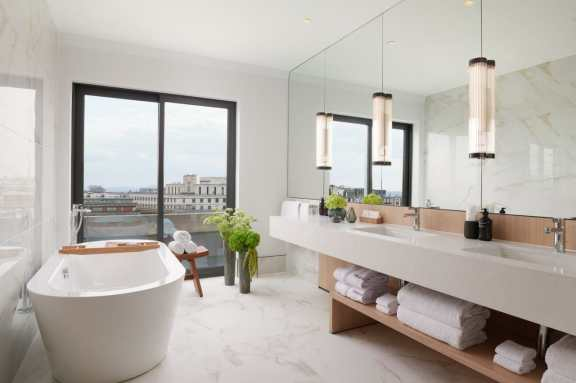 The_Nobu_Penthouse_Bathroom featuring BetteStarlet Oval Silhouette bath (low res)
