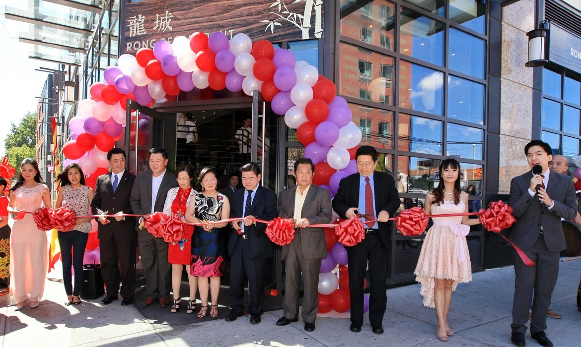 ideas for your restaurant grand opening