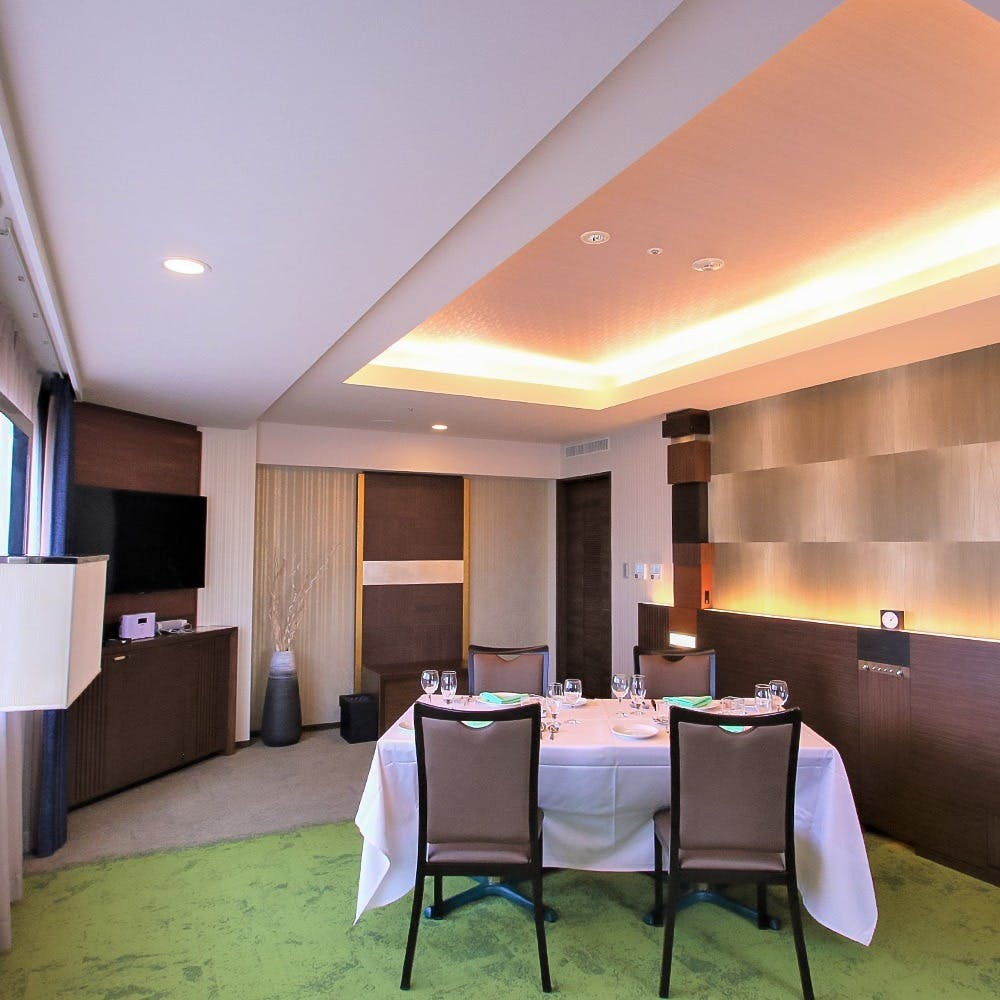 The Private Lounge BY Richmond Hotel/リッチモンドホテルプレミア東京 ...