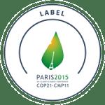Logo de la COP21