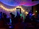 chez bernard gisquet Lou Cantoun Apéro concert _la Mixtura salsa